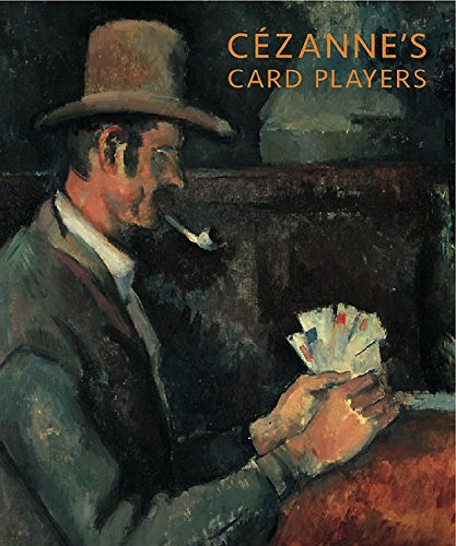 CÃ zanne's Card Players (The Courtauld Gallery): Barnaby Wright