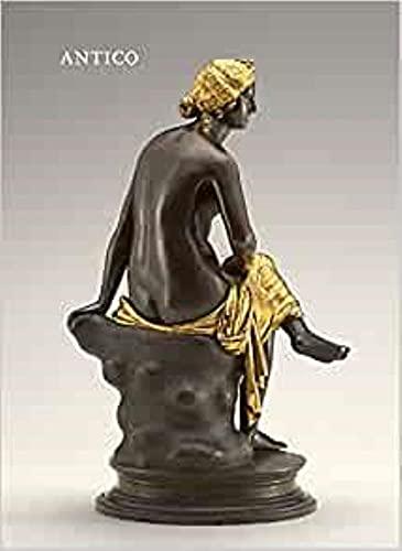 9781907372278: Antico: The Golden Age of Renaissance Bronzes