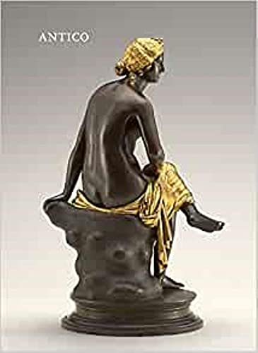 9781907372278: Antico: The Golden Age of Renaissance Bronzes (National Gallery of Art, Washington)