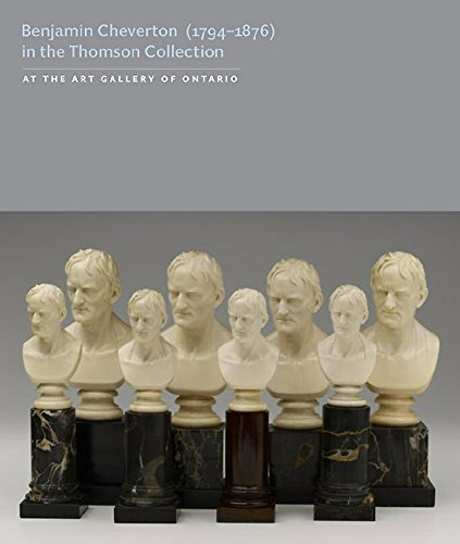 9781907372315: Benjamin Cheverton (1794–1876) in the Thomson Collection: Artist in Ivory