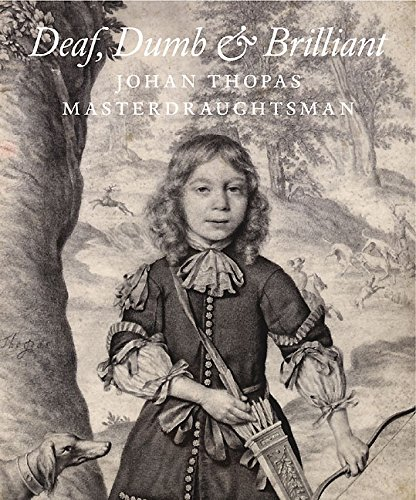 9781907372674: Deaf, Dumb And Brillant : Johan Thopas, Master Draughts