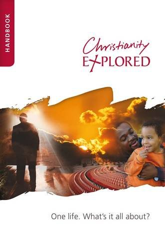 9781907377594: Christianity Explored Handbook