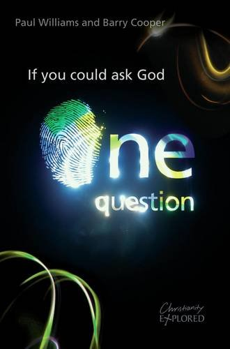 9781907377921: If You Could Ask God One Question