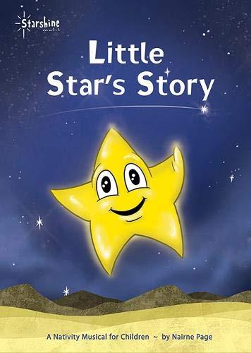 9781907395628: Little Stars Story Nativity Musical (Book/CD)