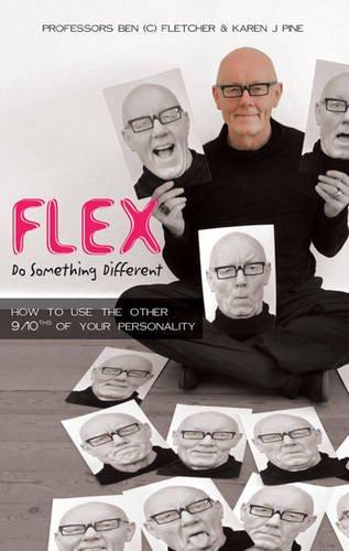 9781907396540: Flex: Do Something Different