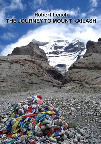 9781907401220: The Journey to Mount Kailash
