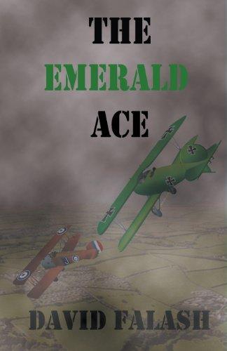 9781907407031: Emerald Ace