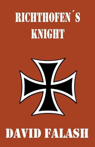 9781907407147: Richthofen's Knight
