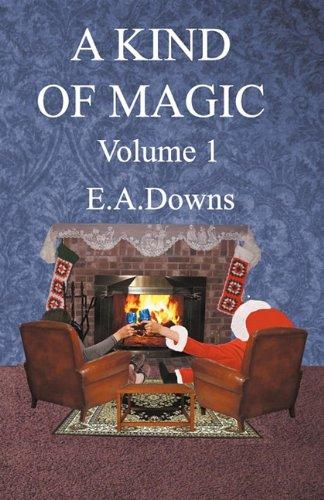 9781907407345: A Kind of Magic: v. 1