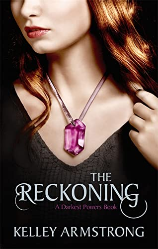 9781907410086: The Reckoning: Number 3 in series (Darkest Powers)