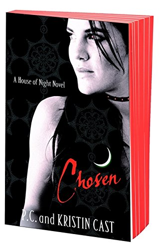 9781907410130: Chosen (House of Night)