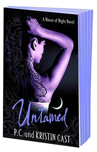 9781907410147 Untamed Number 4 In Series House Of Night