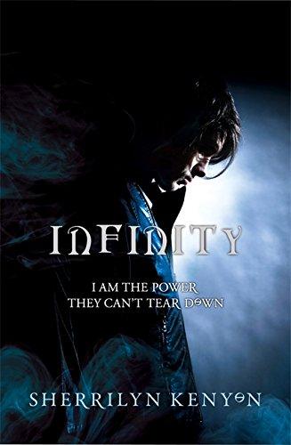 9781907410215: Infinity