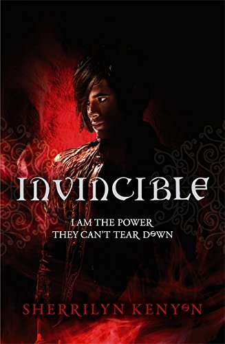 9781907410239: Invincible (Chronicles of Nick)