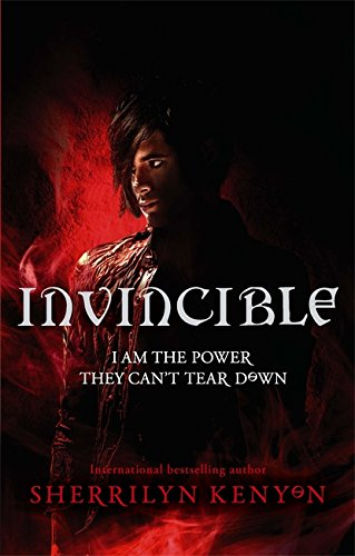 9781907410246: Invincible (Chronicles of Nick)