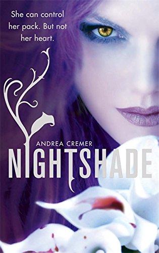 9781907410277: Nightshade: Number 1 in series (Nightshade Trilogy)