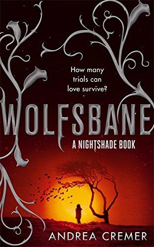 9781907410307: Wolfsbane (Nightshade Trilogy)