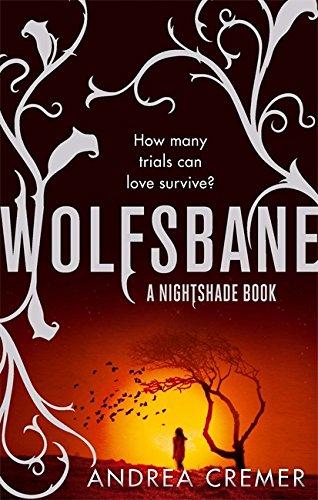 9781907410314: Wolfsbane (Nightshade, Book 2) (Nightshade Trilogy)