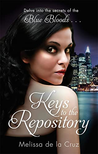 9781907410321: Keys To The Repository: Blue Bloods