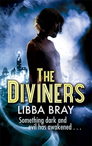 9781907410406: The Diviners