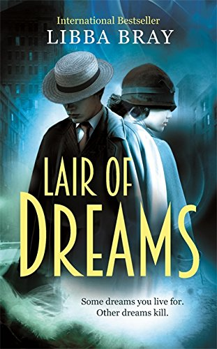 9781907410420: Lair of Dreams: A Diviners Novel