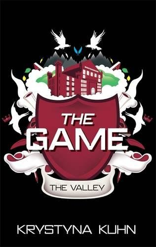 The Game (The Valley): Kuhn, Krystyna