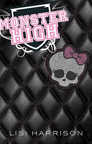 9781907410635: Monster High