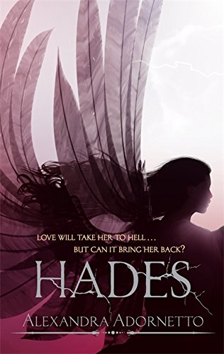 Hades: Number 2 in series (Halo): Adornetto, Alexandra