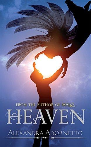 9781907410796: Heaven: Number 3 in series
