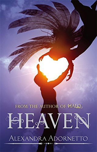 9781907410802: Heaven: Number 3 in series (Halo)