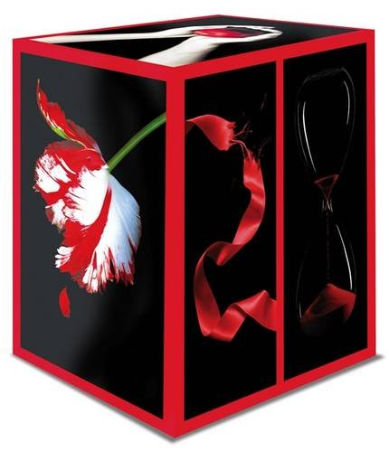 9781907410819: The Twilight Saga Complete Collection: 5 Volume Boxed Set