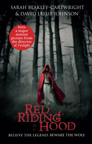 9781907410826: Red Riding Hood