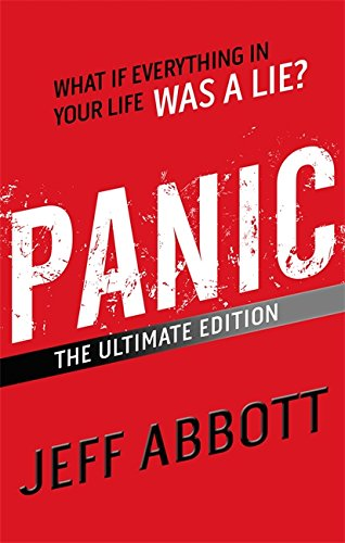 9781907410987: Panic