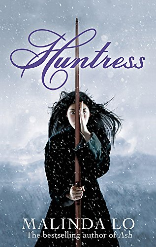 9781907411090: Huntress