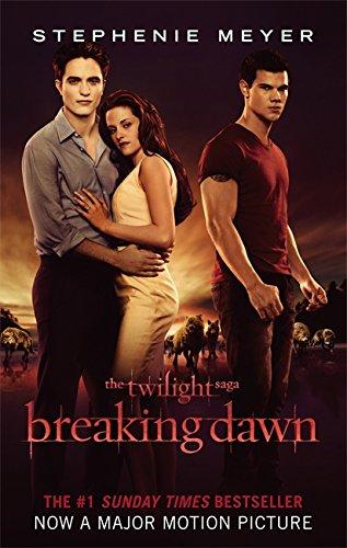 9781907411144: Breaking Dawn (The Twilight Saga)