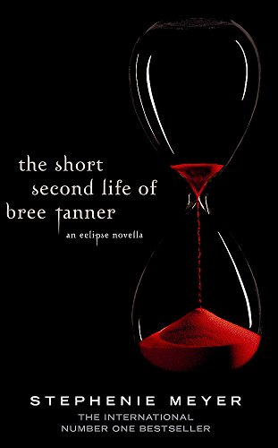 9781907411175: The Short Second Life Of Bree Tanner: An Eclipse Novella (Twilight Saga)