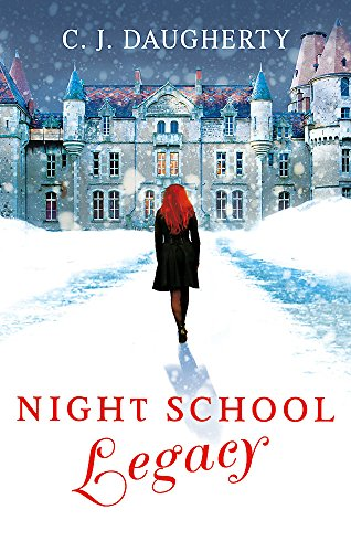 9781907411229: Night School: Legacy: Number 2 in series
