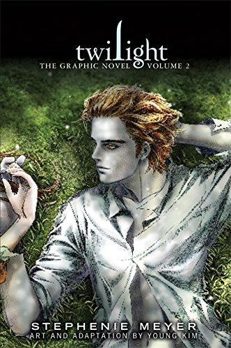 9781907411281: Twilight: The Graphic Novel Volume 2.