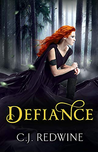 9781907411335: Defiance: Number 1 in series (Courier's Daughter Trilogy)