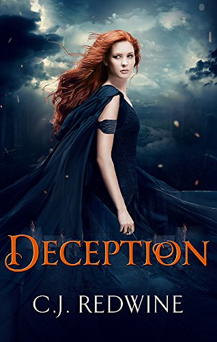 9781907411342: Deception: Number 2 in series (Courier's Daughter Trilogy)