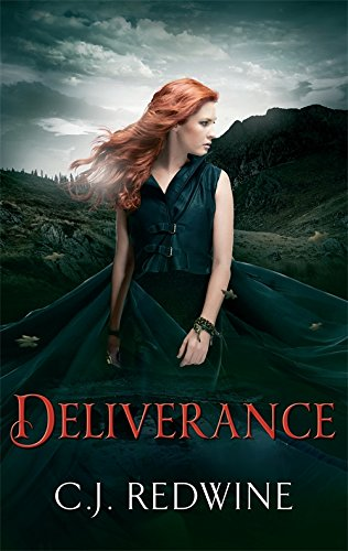 9781907411359: Deliverance (Courier's Daughter Trilogy)