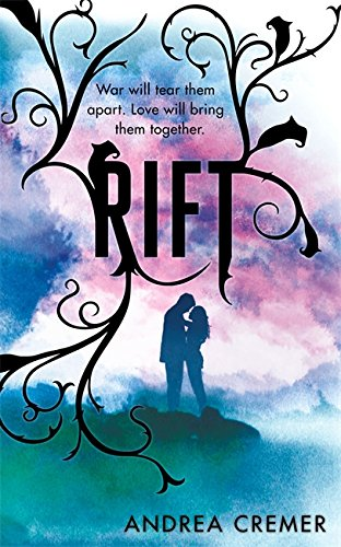 Rift: Number 1 in series (Nightshade Prequel): Cremer, Andrea