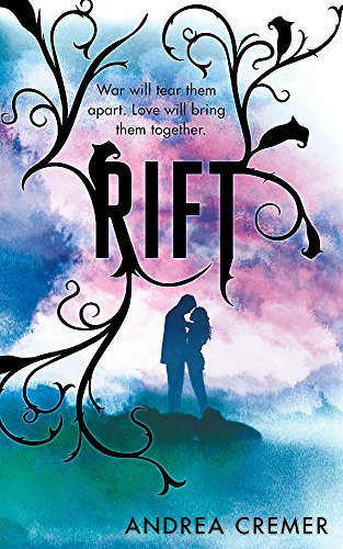 9781907411403: Rift: Number 1 in series (Nightshade Prequel)