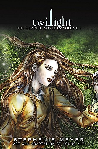 9781907411526: Twilight: The Graphic Novel,  Volume 1
