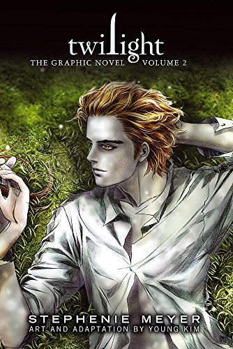 9781907411533: Twilight: The Graphic Novel, Volume 2 (Twilight Saga: The Graphic Novels)
