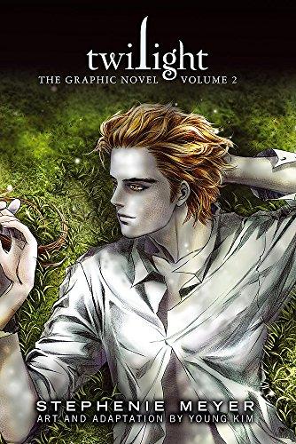 9781907411533: Twilight: The Graphic Novel, Volume 2 (Twilight Saga: The Graphic Novels)