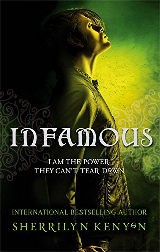 9781907411540: Infamous: Number 3 in series (Chronicles of Nick)