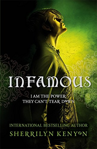 9781907411557: Infamous: Number 3 in series (Chronicles of Nick)