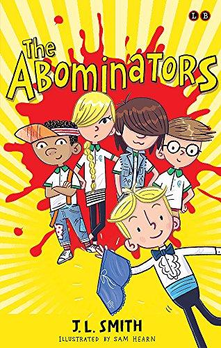 9781907411625: 01 The Abominators