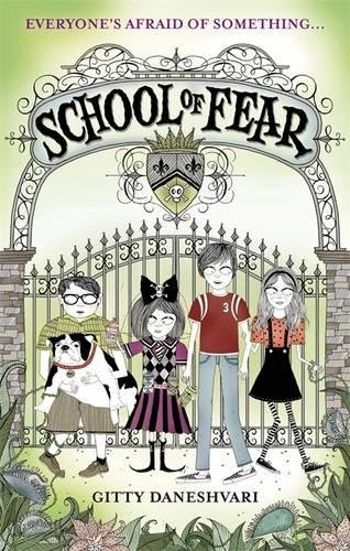 9781907411663: School of Fear: Book 1